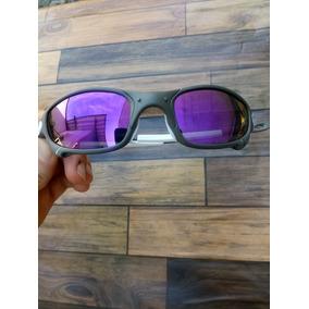 75d7c6e15 Kit Borrachinhas P Juliet Roxa De Sol Oakley Oculos - Óculos De Sol ...