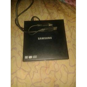 Unidad De Dvd Samsung