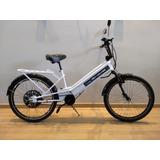 Bicicleta Elétrica 800w