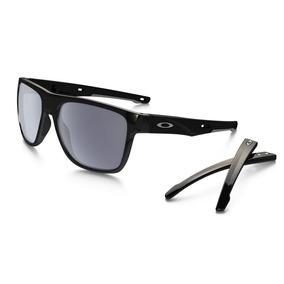 d82eb83868962 Óculos Oakley Half Jacket 2.0 Xl Polarizada Oo9154-05 por Olist · Oculos  Solar Oakley Crossrange Xl 9360 0158 Polished Black