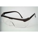 7be3ad4dc85bb 19 Óculos De Segurança De Policarbonato Jaguar Transparente no ...