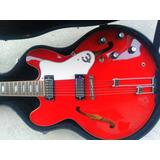 Guitarra Epiphone Riviera Mini Humbucker