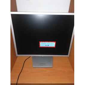 Monitor Pc Samsung 14 Pulgadas