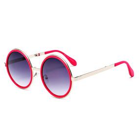 589e386bb8 Lentes De Sol Moderno Diseño Tipo Gangnam Style Super In Vmj ...