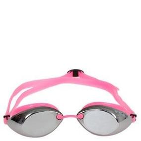 Goggles Gafas Natacion Espejo Tyr Tracer Racing Rosa + Envio c256966b4f7