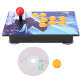 Joystick Tablero Arcade Emuladores Usb 64 Gb