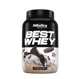 Best Whey 900g - Atlhetica Nutrition - Diversos Sabores