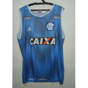 ab8f08b42e Camiseta Regata Flamengo - Camisetas e Blusas no Mercado Livre Brasil