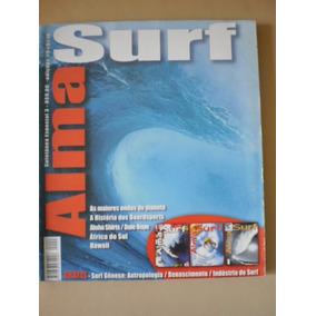 Revista Alma Surf Coletânea Especial 3 - Edições 8, 9 E 10