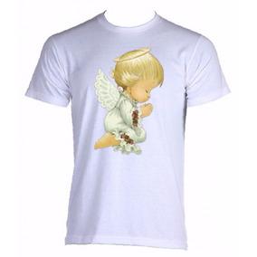 Camiseta Allsgeek Anjo Anjinho Igreja Católica Adulto 01 1d3dfebcba9