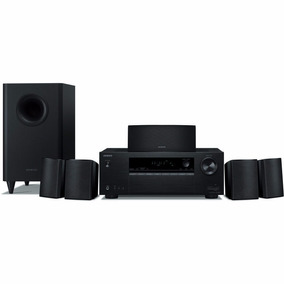 Home Theater Onkyo Ht-s3900 5.1 Bluet 5.1 4k Hdr Rev Oficial