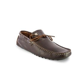 Cr7/caballero/car Shoe 3 Brown