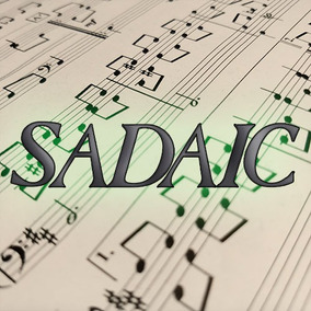 Transcripciónes A Partitura Para Sadaic