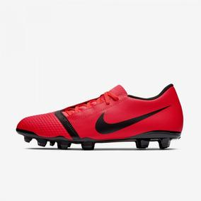 Chuteira Nike Hypervenom Laranja Campo - Chuteiras no Mercado Livre ... 8679935faa73b