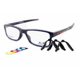 b06426d68acda Chamfer Mnp 8089 0352 Oakley - Óculos no Mercado Livre Brasil
