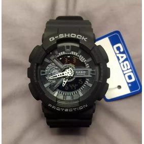f74b76e47f3d Reloj Casio G Shock Ga Dorado Relojes - Relojes Pulsera Masculinos ...