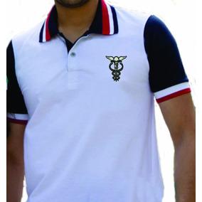 51009cb3f6 Camisa Polo Contabilidade - Pólos Manga Curta Masculinas no Mercado ...