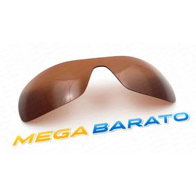 Lentes Oakley Antix Marron Polarizada - Óculos De Sol Oakley Com ... da76971afb