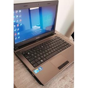 Notebook Asus X44c Intel Core I3 4gb Ram 320gb Hdd 14
