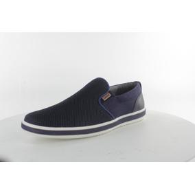 Tenis Levis Caballero L217101 Malla/azul