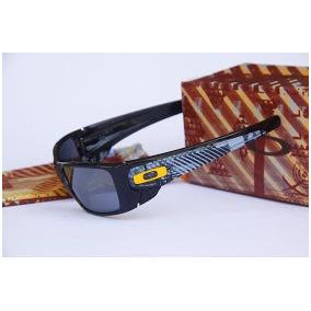Oculos Oakley Max Fear Light Fuell Cell Edição Limitada ffaa2b560b
