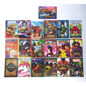3200 Cartinhas Produto Qualidade Gráfica Ótima #
