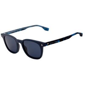 8e79b3b0eecc2 Hugo Boss Oculos De Sol - Calçados, Roupas e Bolsas no Mercado Livre ...