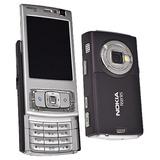 Nokia N95 - Só Funciona Tim 5 Mp Wifi Bluetooth - De Vitrine