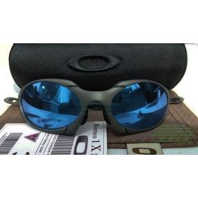 Óculos Oakley Romeo 1 Lentes Ice Thug De Sol - Óculos no Mercado ... 2717f18bc3