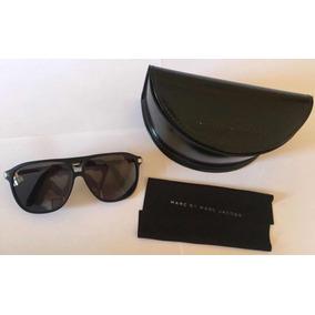 c1cc68f9d7df8 Oculos Masculino - Óculos De Sol Marc Jacobs Com proteção UV no ...