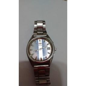 d313c3338d9 Relogio Orient Corda Antigo - Relógios no Mercado Livre Brasil