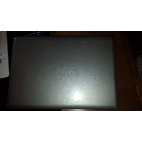 Notebook Cce Win (não Esta Funcionando) Retirar Peças
