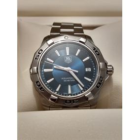 Reloj Tag Heuer Aquarecer Quartz 300m 100% Original!!