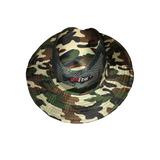 Sombrero Gorro Australiano Camuflado Pesca Caza Importado b656701ef9a