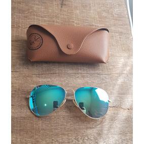 Proteção Para Registro De Agua - Óculos De Sol Ray-Ban Aviator em ... 995ef23a4b