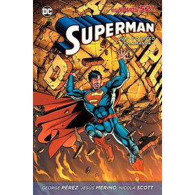 Superman - Qual É O Preço Do Amanhã? - Dc Comics