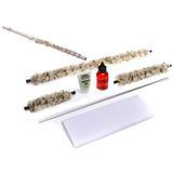 Kit De Limpeza Para Flauta Freesax