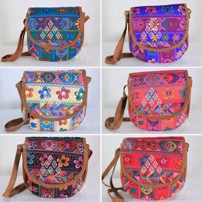 89e5416a7 Bolsa Artesanal - Bolsas Con cierre en Chiapas en Mercado Libre México