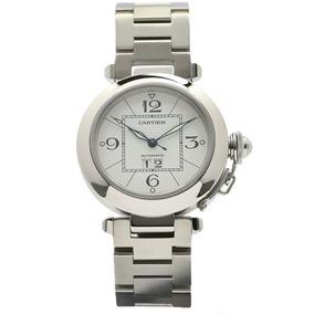 658d1880323 Relògio Cartier Pacha De Luxo !!! - Relógios De Pulso no Mercado ...