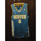 Denver Nuggets - Allen Iverson - Camisa Original adidas