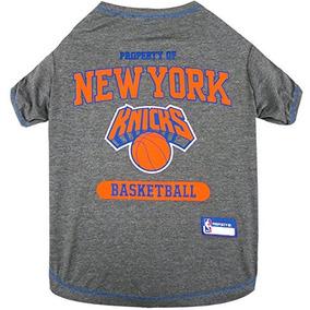 7e6611492f Mascotas Primera Nba New York Knicks Camiseta Para Mascotas