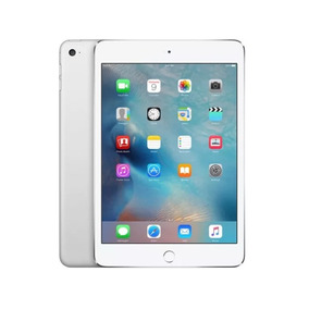Apple Ipad Mini 4 128gb Wifi Garantia 1 Ano E Nota Fiscal