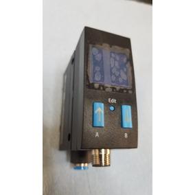 Festo Sensor De Flujo Sfab-50u-hq6-2sa-m12 Power Industrial