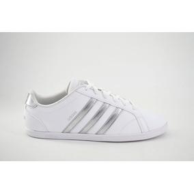 Tenis adidas Para Dama Db0135 Blanco [add1239]