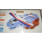 Fuselaje Avion De Aeromodelismo Nitrometano Phoenix Model M