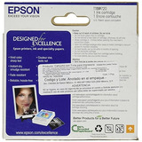 Epson America Inc Ultrachrome Hola - Gloss Tinta Red