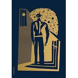 American Gods Ilustrado Neil Gaiman