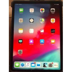 Ipad Pro 11 256 Gb Wifi - Cellular + Estuche