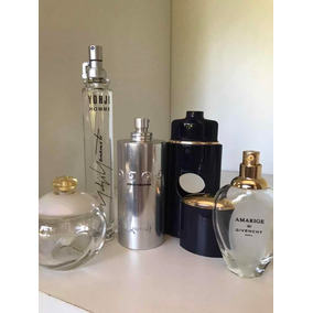 Perfumes Vidros Vazios Colecionar-preço/5-yohji