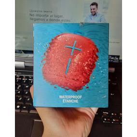 Corneta Bluetooth Ue Wonderboom Boom Bose Jbl Apple